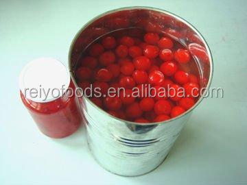 Cerises au sirop en conserve rouge cerise sans p pins confits de fruits id du produit - Conserve de fruits sans sterilisation ...