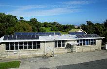 High power 15KW monocrystalline solar panel