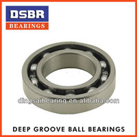 ISO High Quality Bearing Deep Groove Ball Bearing 6201 used in Motorbike