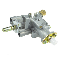 propane gas automatic ignition gas safety switch