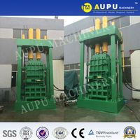 Y82 series plastic compactor fashion design plastic bottle
