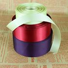 3 polegada personalizado de cetim de poliéster impressão fita de gorgorão atacado