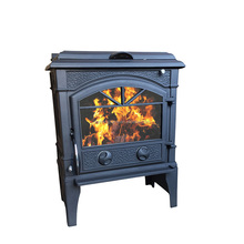 High Precision Cast Iron Wood Burning Stoves