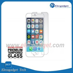 Factory price for iphone6 screen protector, for iphone 6 screen protector, tempered glass screen protector for iphone 6