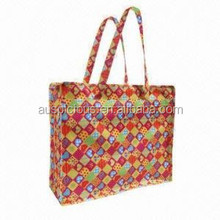 Custom wholesale paper bag making maching price