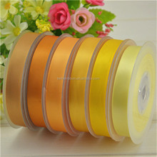 Newest antique female satin ribbon magnetic hair clip