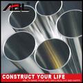 pequeño tubo sin costura tubos de acero inoxidable abl / tubo de acero inoxidable corrugado
