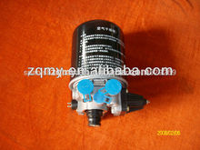 sinotruk piezas de repuesto wg9100368471 howo secador de aire de montaje