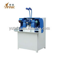 YT-1100 Reliable Quality Good Price Hot Sale Women's PVC Shoes Roughing Machine