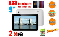 Best 9 inch China brand tablet pc/ Best Chinese brand tablet android 4.4