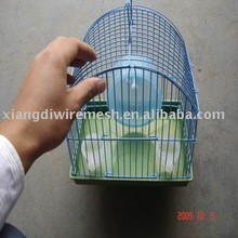Simple Cages for Hamster