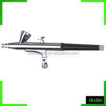 HIKOSKY gravity 140mm makeup airbrush pen/ airbrush gun portable DU-35A