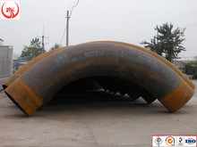 Large Size 15 degree to 180 degree 5D/10D Pipe Bend/Bend Pipe