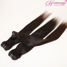 Hoimeage fast shipping 100% high qualityHomeage top quality hot sale malaysian virgin remy full head human hair weaves
