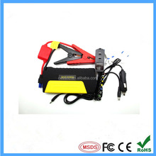 Mini Portable 16800mAh Power Bank Power Booster Car Jump Starter USB Charger for Car Battery Charger