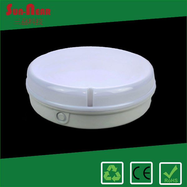 Warm White 14w Ip65 Led Shower Lamp Waterproof Led Ceiling