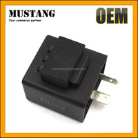 Chinese Motorcycle Spare Parts 12V 125 Flasher Relay Price