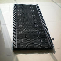 MX75 Marley Cooling Tower Film Fill/ Marley cooling tower filler/ Marley cooling tower MX75 pvc fill