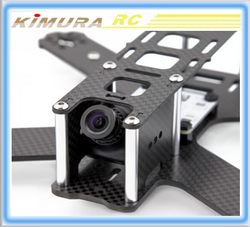 QAV210 Carbon Fiber Frame Kit for DIY Drone carbon fiber mini RC Helicopter QAV 210