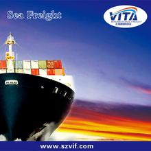 Sea Shipping service China to Hamburg,Europe,UK,Scandinavia