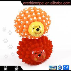 2014 new mini lovely vinyl hedgehog pet toy