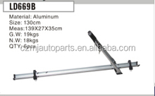 MJ83A Hot sell Aluminum alloy type car bike racks / bike carrier / roof bike carrier for car