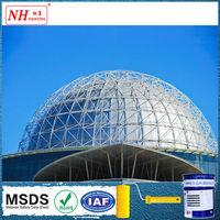 Water-based epoxy zinc phosphate primer