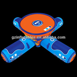 4 person inflatable aqua table (Immanuel)