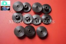 spur gear pinion