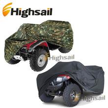 Water & UV Resistant ATV Covers