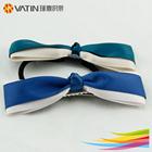 Acessórios de cabelo da moda Ribbon Bow Elastic Band cabelo para a menina