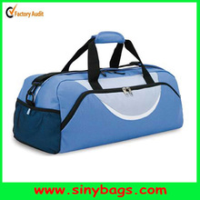 custom duffle bags/men travel bag/leather duffel bags