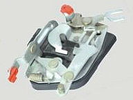 toyota parts car door lock ISO/TS 16949:2002