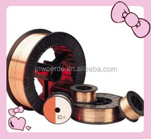 World best selling products ac welding (bx1-250c) mig brass welding wire