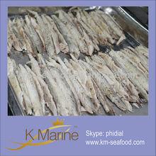 Frozen tuna loin steak of bonito from King Marine