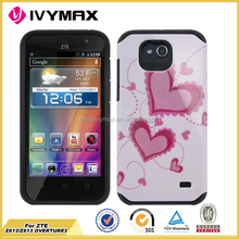 Cell phone covers for ZTE Z812 Z813 wholesale cellular accessories