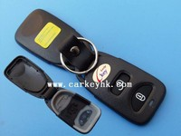 Novel Item &Promotion Hyundai 2 button shell Elantra remote case for hyundai ix35 key