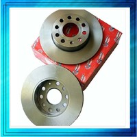 High Quality CNC Custom Auto China Motorcycle Brake Disc Factory