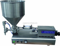 YGF-GT/100 Soft Tube Ointment Filling Machine