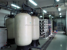 water purification plant/water purification plant cost/solar water purification