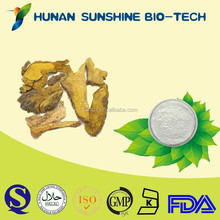 Dried plant extract anti-aging skin care HPLC 98% resveratrol giant knotweed rhizome extract