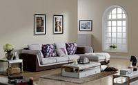 Comodo sofa Muebles del living sala de madera de alta calidad suave 2015 on sale buena sofa
