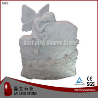 Granite Marble Angel Tombstone Price