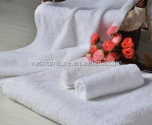 Wholesale Commercial thin cotton bath towels