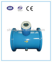 Sewage flowmeter with Lithium battery(CE Approved)