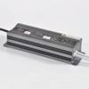24v dc rectifier waterproof 100w led power supply voltage