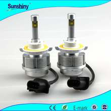 Headlight replacement car LED headlight conversion kit H8 H11 9005 9006