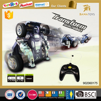 Newest product rc car toy 360 degree rotation rc car