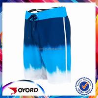 Latest customized waterproof color changing swimwear