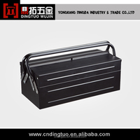 Box Type and Plastic Material cheap tool boxes DT-121